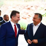 Havasi: Ducky, Gruevski is in the prime minister's house