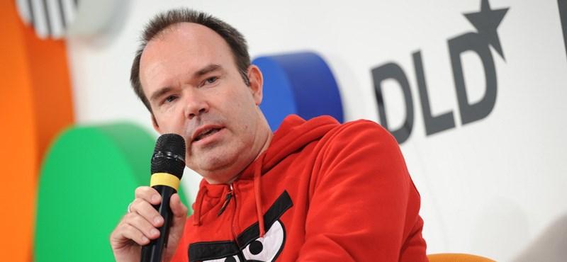 Tenger alatti alagutat tervez az Angry Birds alapítója Helsinki és Tallinn közé