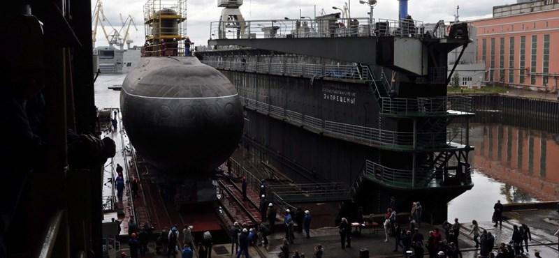 Putyin begyújtja a rakétákat: 4 év alatt 25 milliárd dollárt költ fegyverkezésre Moszkva