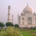 A Tádzs Mahal az első indiai műemlék, ahol szoptatós szobát rendeznek be