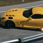 Valahogy így kell méltó búcsút venni egy legendás autótól – videó