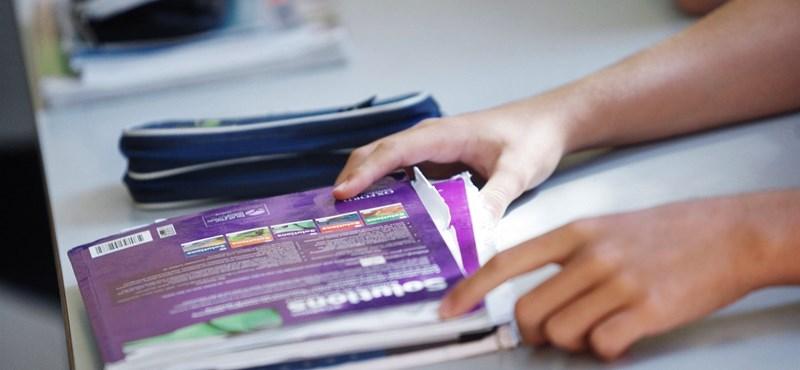 Ötödével kevesebb állami könyvet rendeltek, mint tavaly