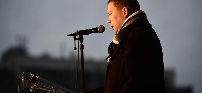 Engedélyezte Kész Zoltán kampányfinanszírozásos népszavazási kezdeményezését a Kúria