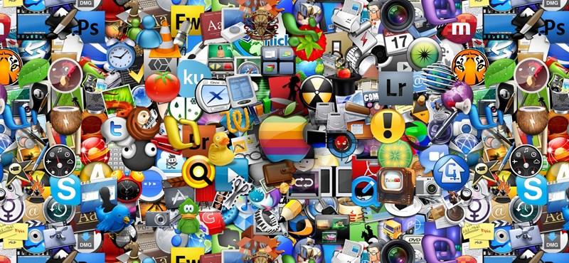 Megdöbbentő: ennyi zombi alkalmazás ül az app-boltokban