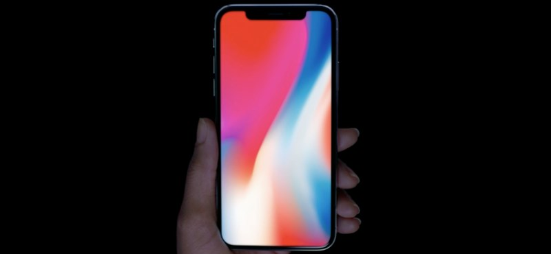 Jóval olcsóbb lehet az idei iPhone X