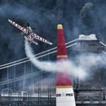 Jönnek a nagy lezárások a Red Bull Air Race miatt
