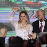 Első intézkedéseként megszüntetné a saját mentelmi jogát Mexikó új elnöke