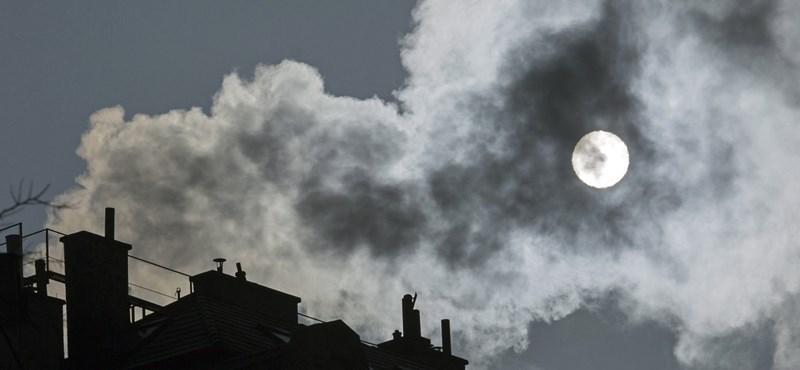 Senki nem fog örülni annak, ami most derült ki a légszennyezettségről – még azok sem, akik okozzák
