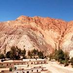 Argentína ismeretlen arca: ősi kultúrák eldugott vidéke