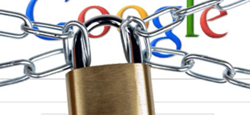 Így lesz biztonságosabb a Google-t használni