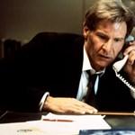 Elmenne koronaoltás-tesztelőnek, ha Harrison Ford kéri?