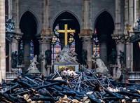 Adókedvezményt kap, aki segít újjáépíteni a Notre-Dame-ot