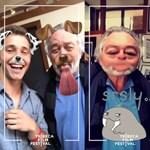 Robert de Niro hirtelen a Snapchat királya lett