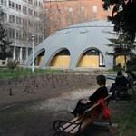 Atomreaktor Budapest kellős közepén - fotókkal