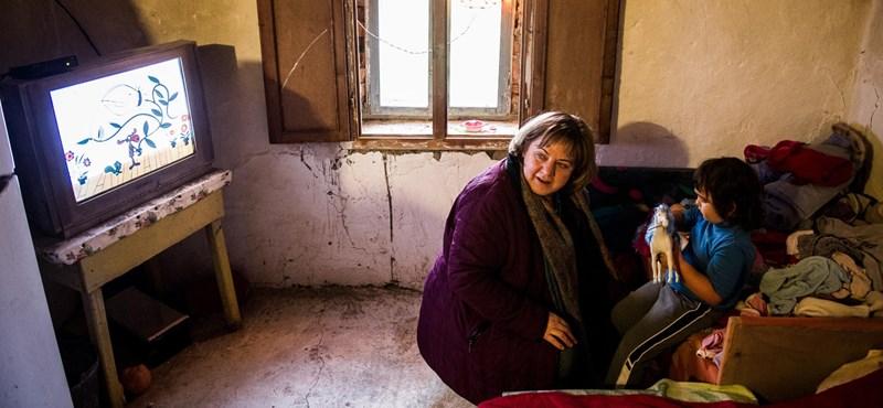 L. Ritók Nóra: Nem nagyon találkozunk politikusokkal a szegregált utcákban