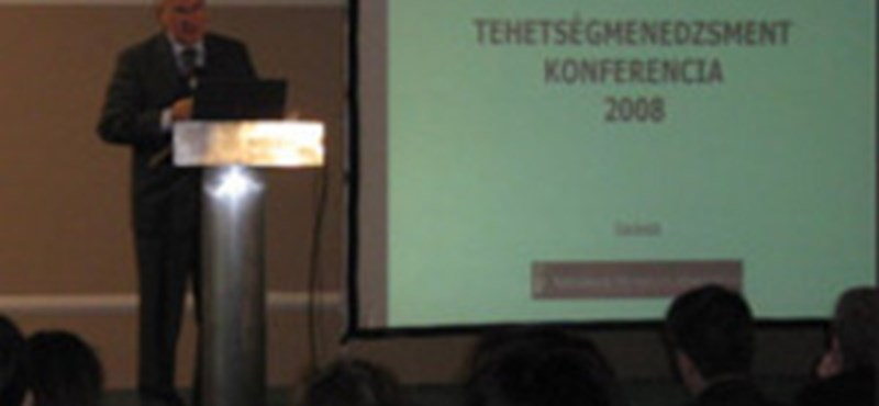 Tehetségmenedzsmet konferencia