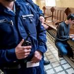 Őrizetbe vették Czeglédy Csaba testvérét is
