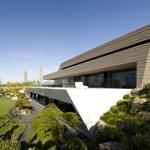 Óceánjáró luxus villa Madridból