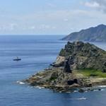 Nyomtalanul eltűnt egy japán sziget, szél és jég koptathatta el