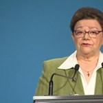 Müller Cecília: 14 százalékkal nőtt a fertőzöttek száma