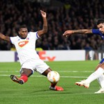 Chelsea-Vidi 1-0