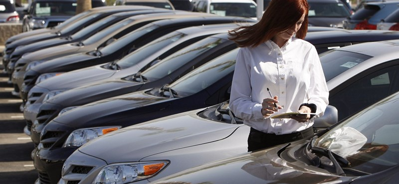 Autógyártás: elvesztette a Toyota a világelsőséget, két cég is megelőzte