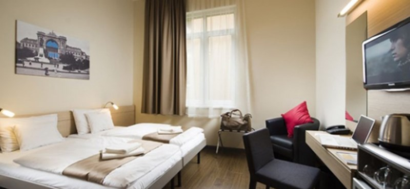 Luxus hotelt építene a makói önkormányzat