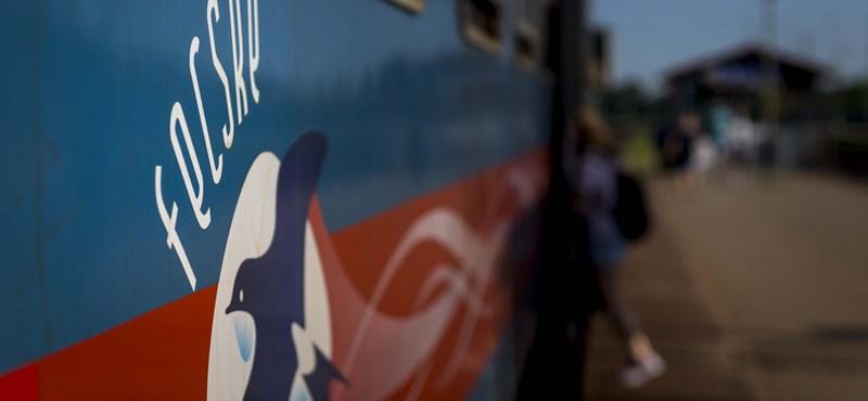 Nem járnak a vonatok Szeged és Kiskunfélegyháza között