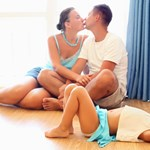 Hogyan lehetünk elég jó szülők?