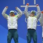 Liu Shaolinék pár óra autóútra mehetnének az olimpiai aranyért 2026-ban