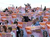 Kormányközeli bulvárlap kapta meg a HVG helyét a hirdetőoszlopokon