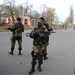 """Megint orosz """"békefenntartók"""" nyomulhatnak be a Donyec-medencébe"""