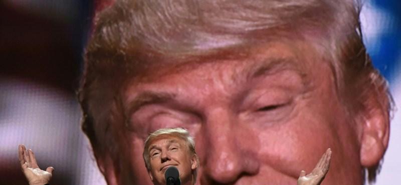 Ha Donald Trump tényleg odateszi a hirtelen személyiségét, annak bizony SMS-cunami lehet a vége