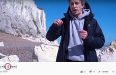 Olyan különleges címet kapott ez a YouTube-videó, hogy milliók kattantak rá