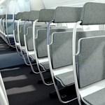 Reméljük, ezt a MÁV-nál is látják: ilyen ülések kellenének a magyar vonatokra is