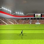 Nem épül stadion Kispesten, mert túl drága lett volna