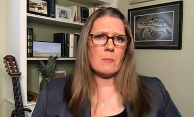 Mary Trump: A nagybátyám labilis, azonnal el kell távolítani