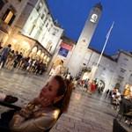 Ellepik Dubrovnikot a turisták
