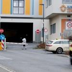 Éjszakai kijárási tilalmat vezethetnek be Németországban