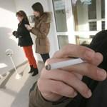 Ezeken a helyeken lehet dohányozni Budapesten