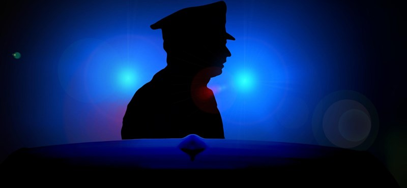 Szökött foglyot keres a rendőrség