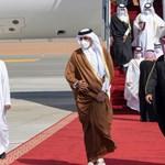 Véget ér Katar három éve tartó blokádja