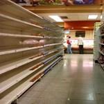 Kell-e aggódnunk amiatt, lesz-e mit ennünk holnap?