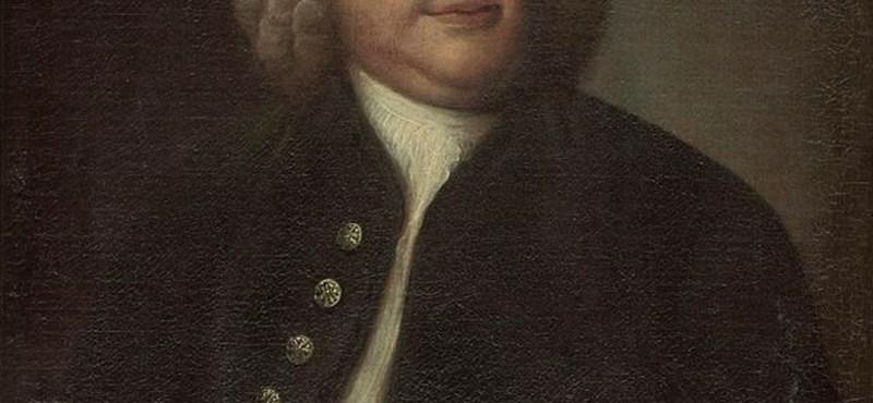 250 év után hazaviszik Bach híres portréját