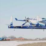 Tényleg repülő taxit fejleszt a Boeing, már meg is volt az első teszt – videó
