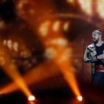 Pápai Joci kiszolgáltatottnak érezte magát az Eurovízión