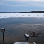 Elszabadult a földi pokol a finn szaunában