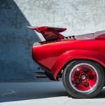 30 év után előkerült a szuperritka Lamborghini, amiről csak sejtették, hogy létezik