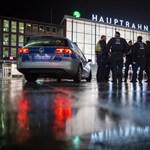 A Fidesz civiljei szerint tudatos manipuláció volt az újévi német médiacsend