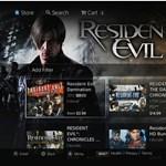 Letölthető játékok a Sony megújult boltjában